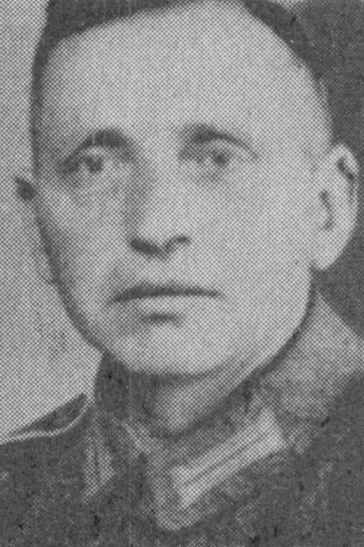 Holze Heinrich