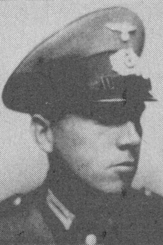 Jansen Friedrich
