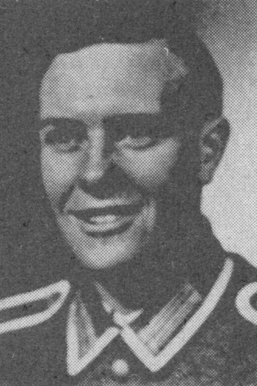 Jensen Johannes