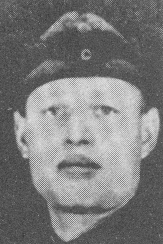 Kleinknecht Reinhard