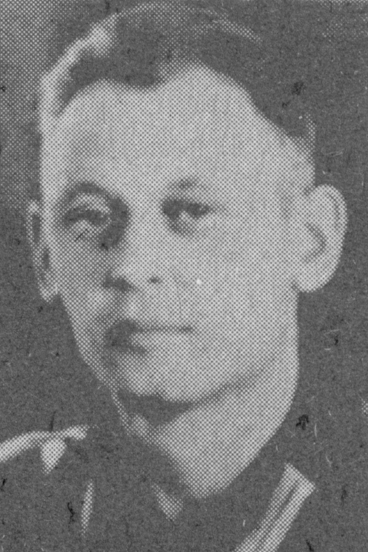 Kratzer Bernhard
