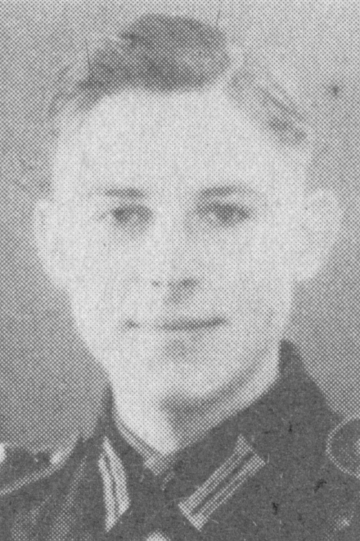 Kraus Heinz Werner