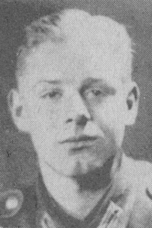 Perbrandt Hans Werner