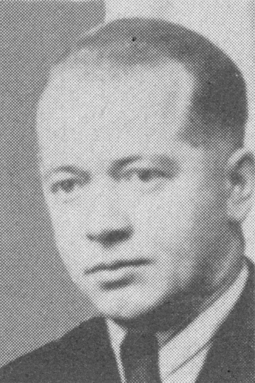 Schmeiser Ludwig