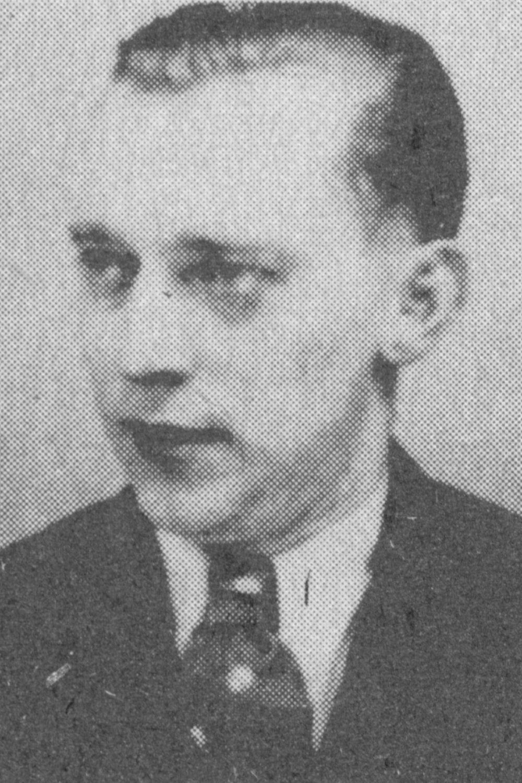Schwerdtfeger Herbert