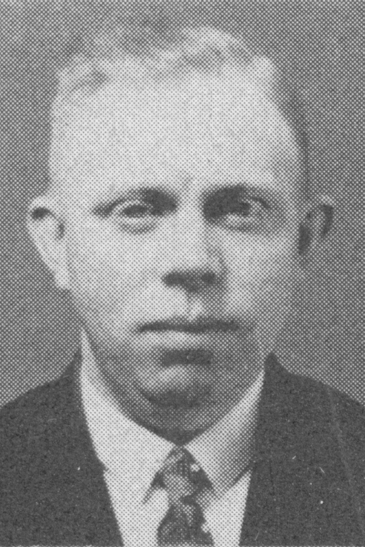 Severin Willi