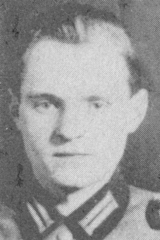 Wienck Johannes