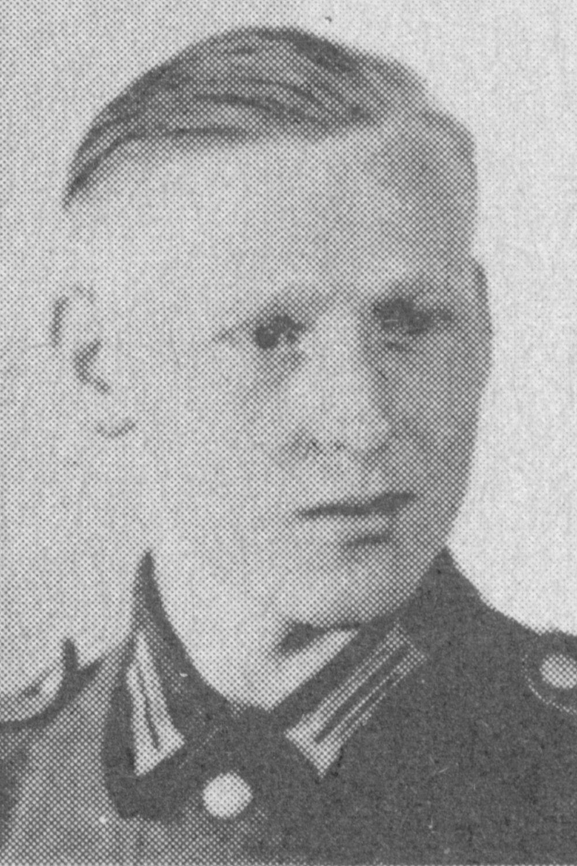 Wilbrandt Friedrich