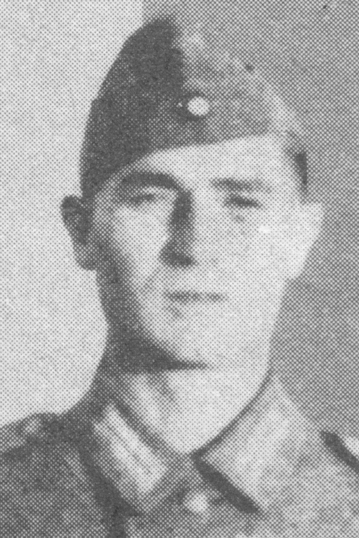 Barnbeck Wilhelm