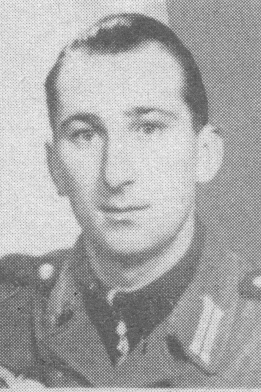 Buscher Georg