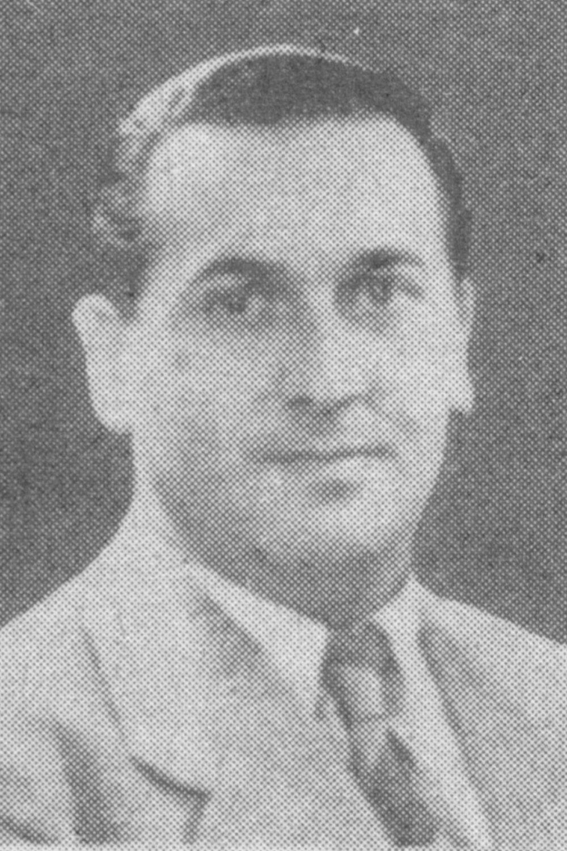 Buschner Friedrich Wilhelm