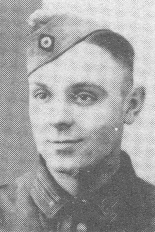 Chudzenski Helmut