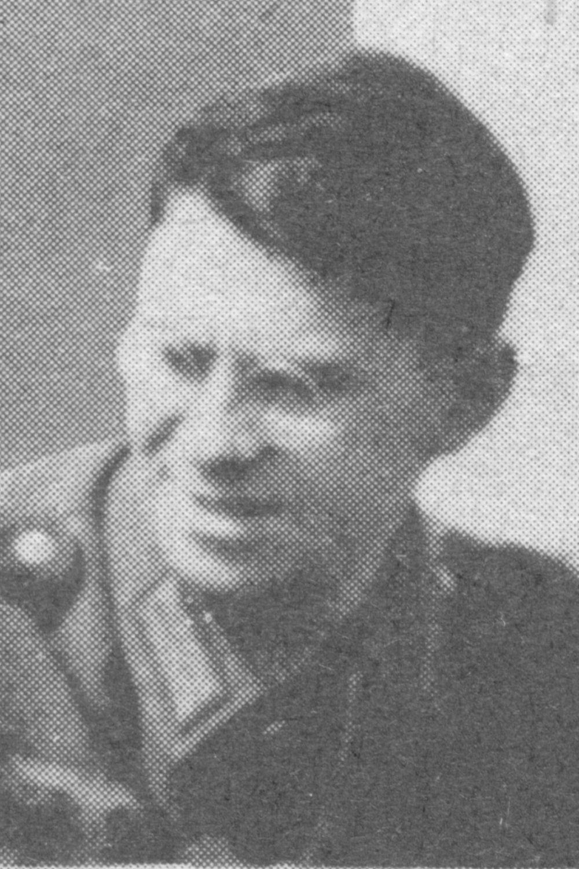Gilbert Erich