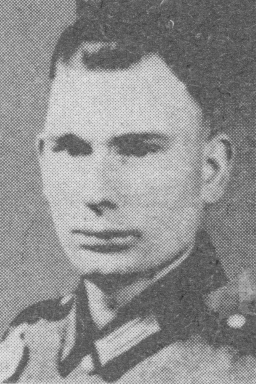 Hartmann Heinrich