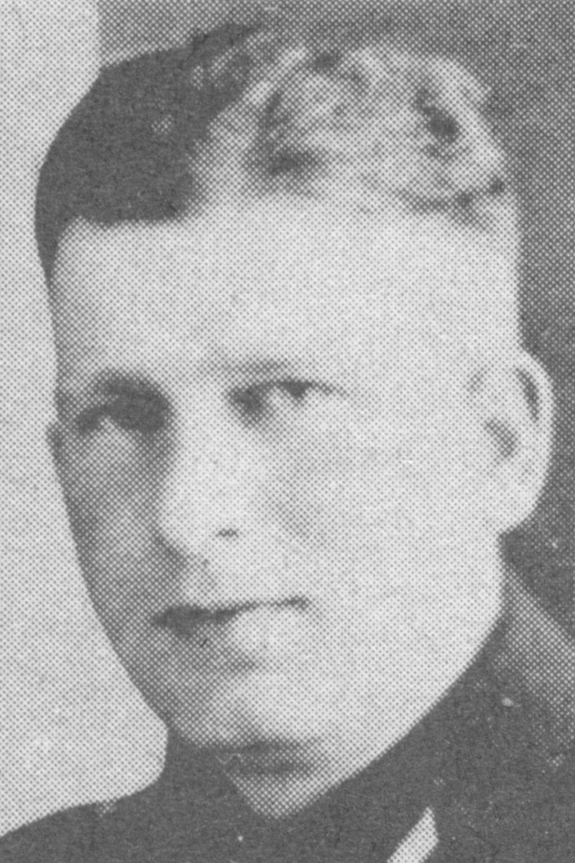 Haupt Werner