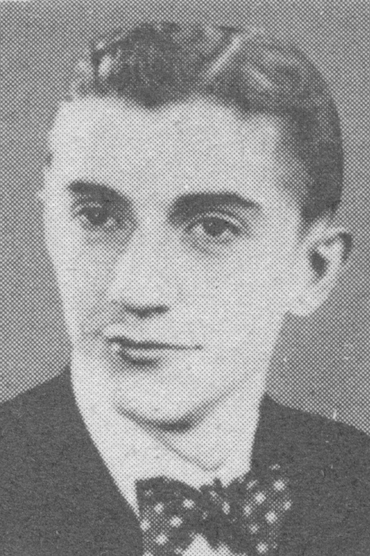 Heiduczeck Josef