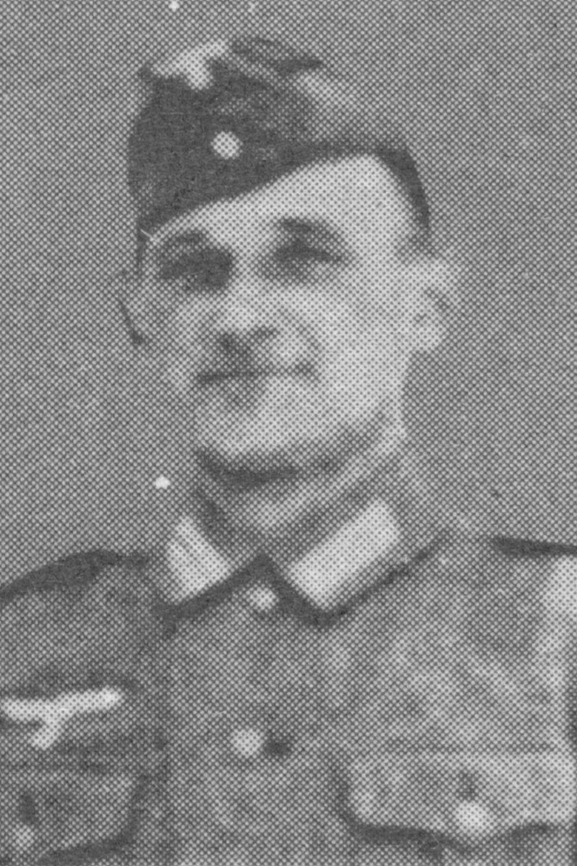 Hellmann Gerhard