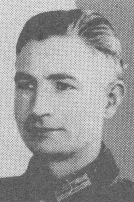 Hühn Johann
