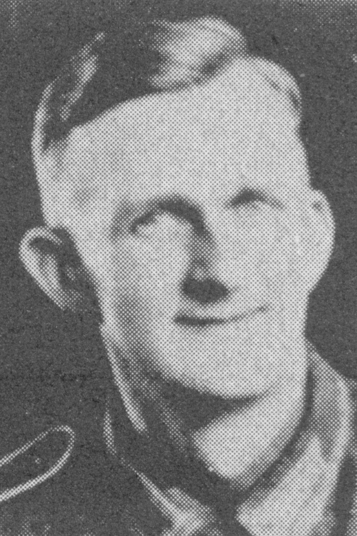 Johannsen Ernst