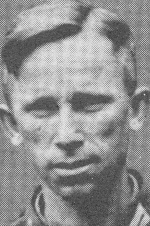 Kachel Wilhelm