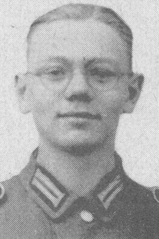 Kiehn Peter Ernst