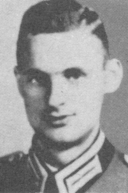 Kistenmacher Wilhelm