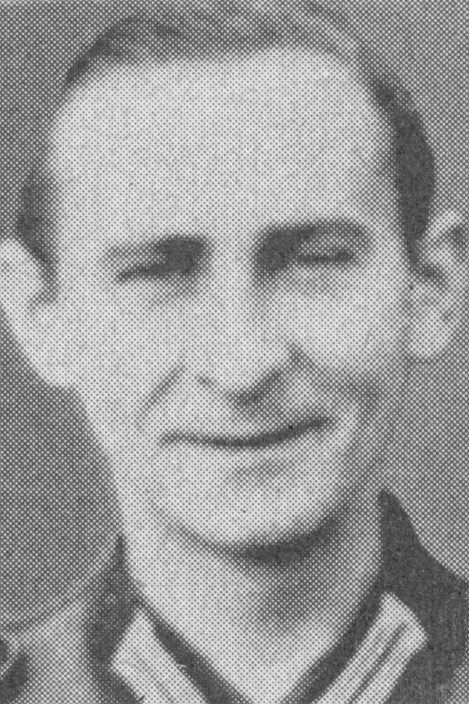 Krause Werner