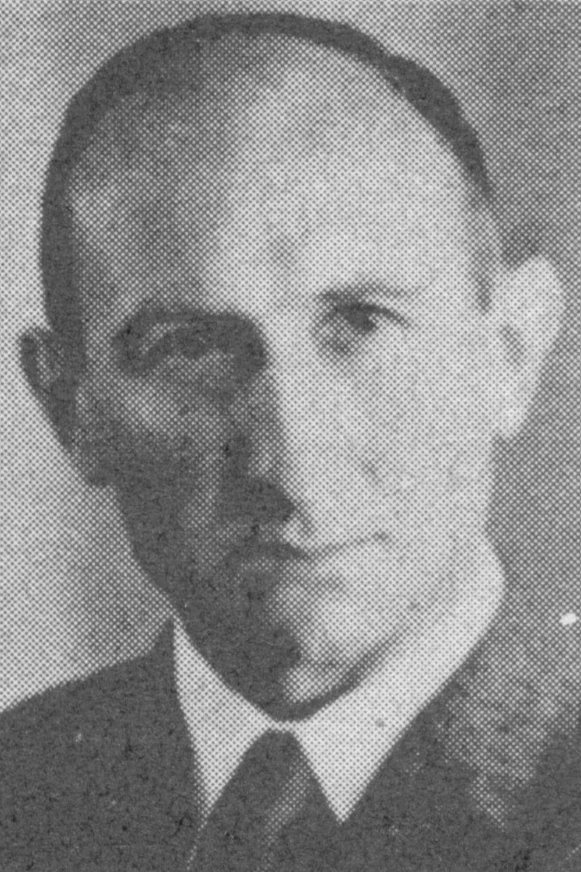 Kruschke Josef