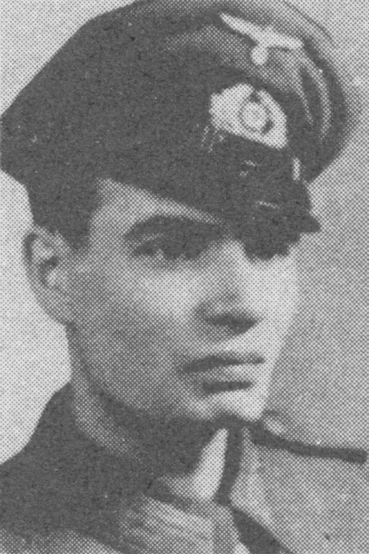 Kunow Ernst August
