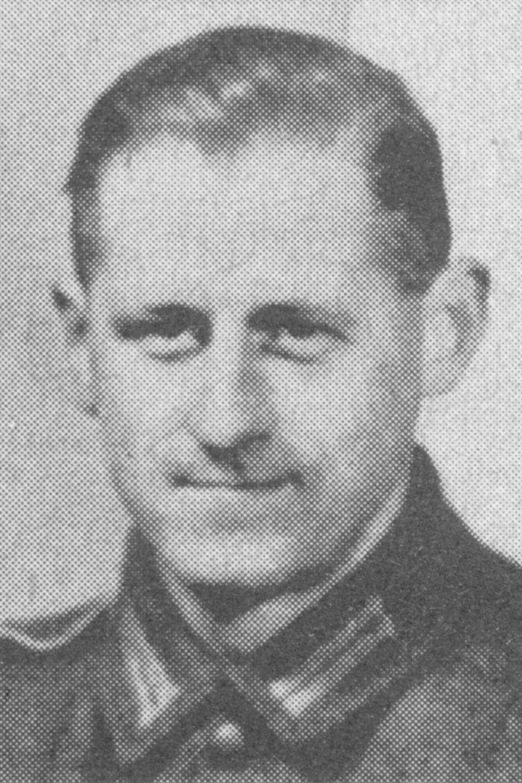 Lausen Wilhelm August