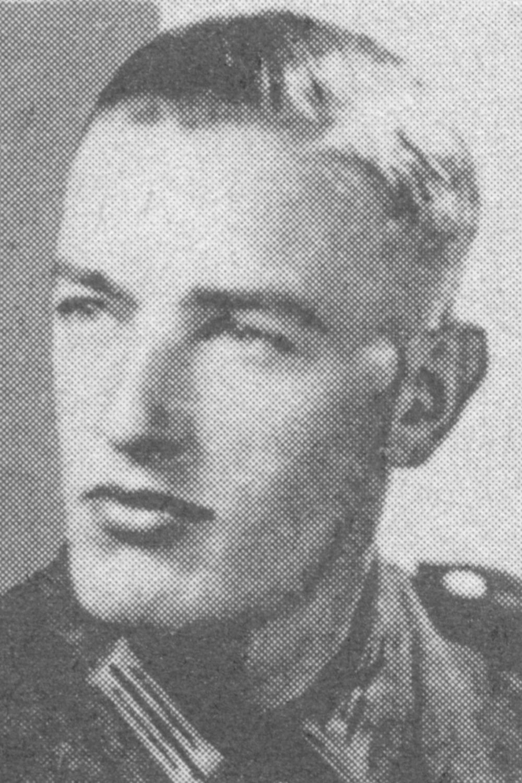 Meier Johann