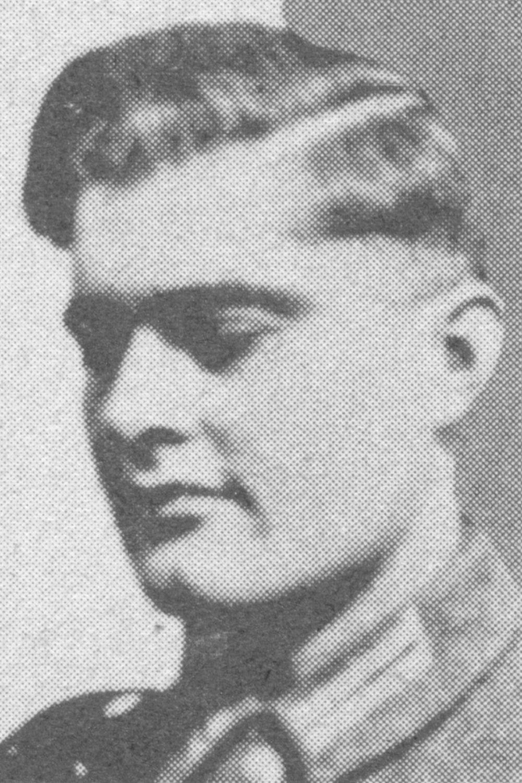 Oberfeld Werner