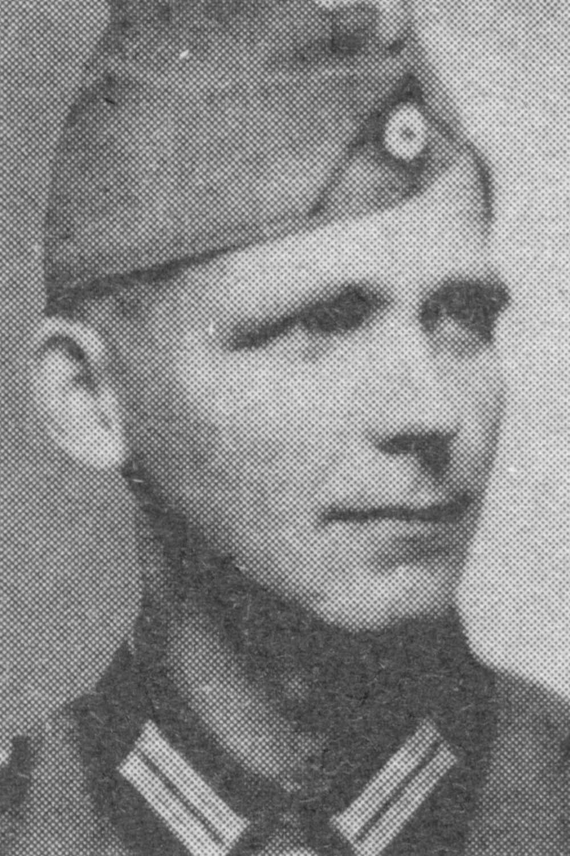 Pappusch Oswald