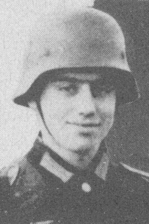 Pickarski Erwin