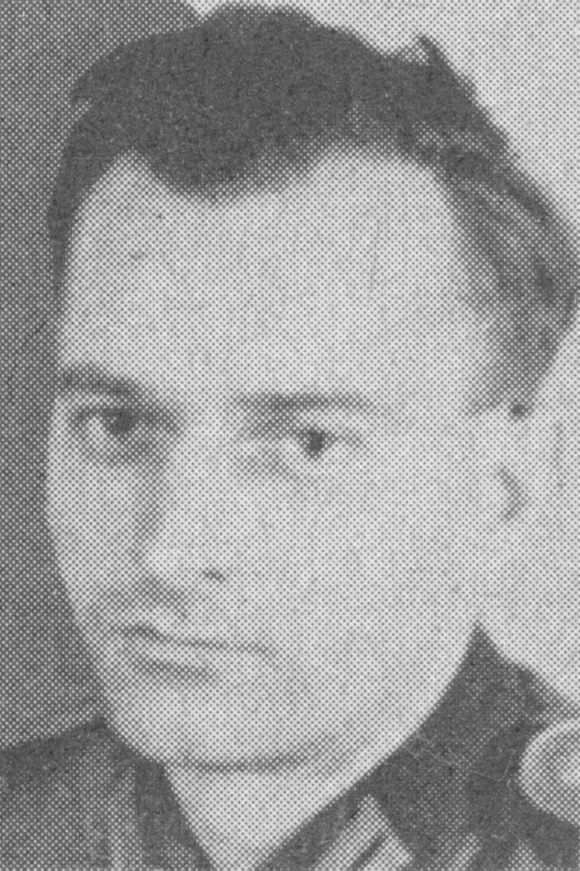 Rönn Wilhelm von