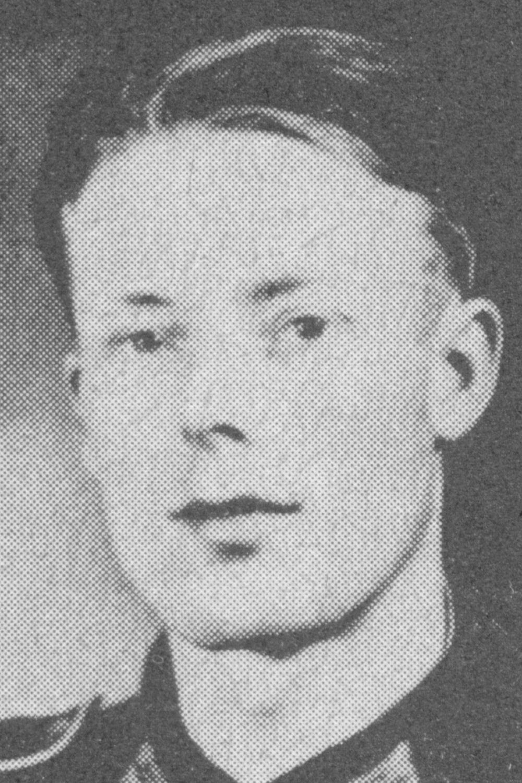 Schmid Willibald