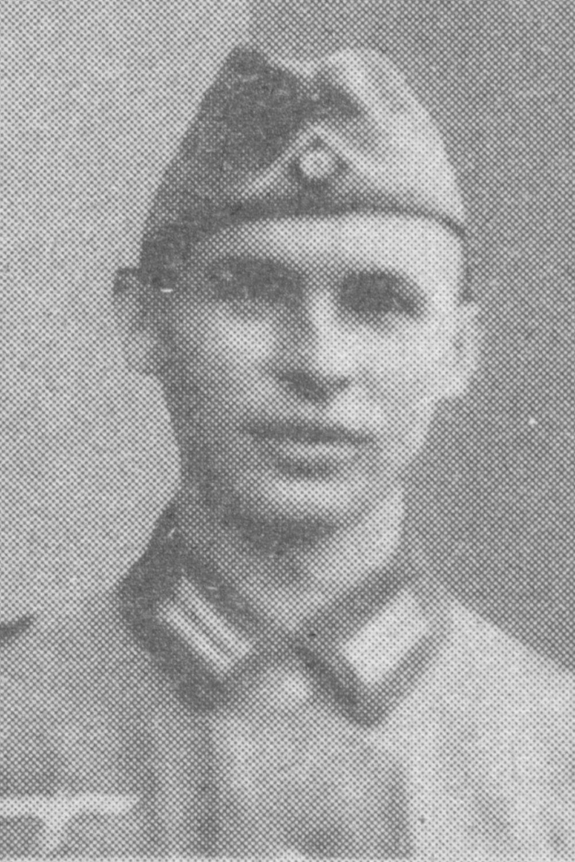 Wagenhäuser Heinrich