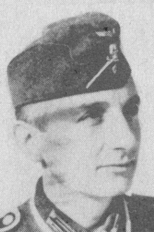 Zimmermann Walter