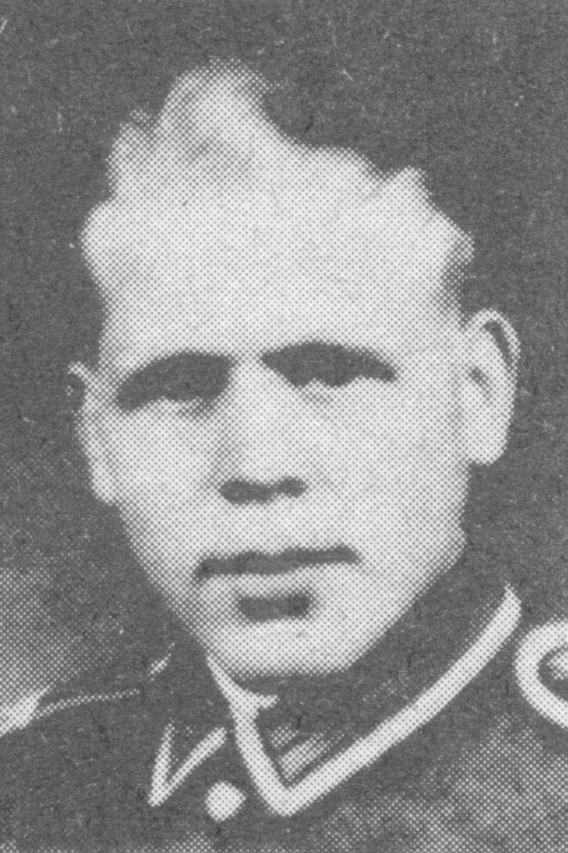 Backhaus Hans