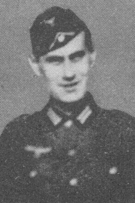 Fehlow Karl Wilhelm