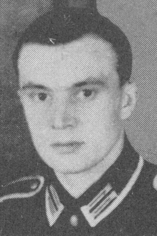 Flachmeier Fritz