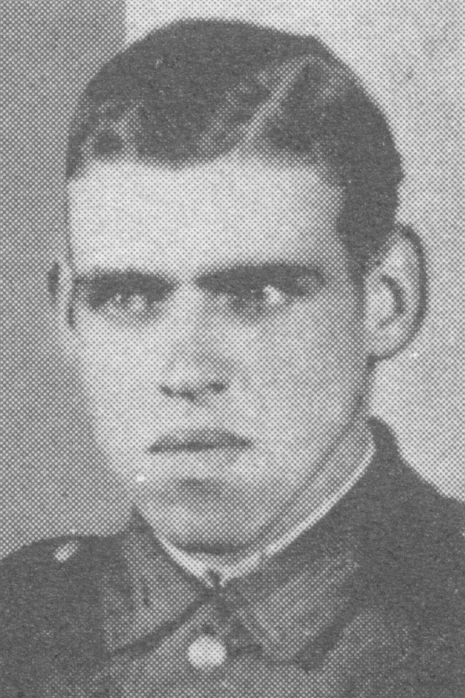 Hackmann Karl Heinrich