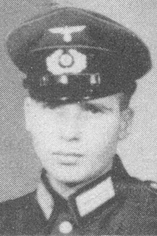 Hardtke Hans Joachim