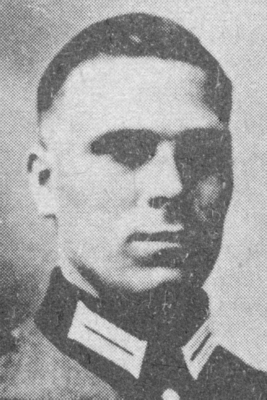 Hellwich Karl Johann