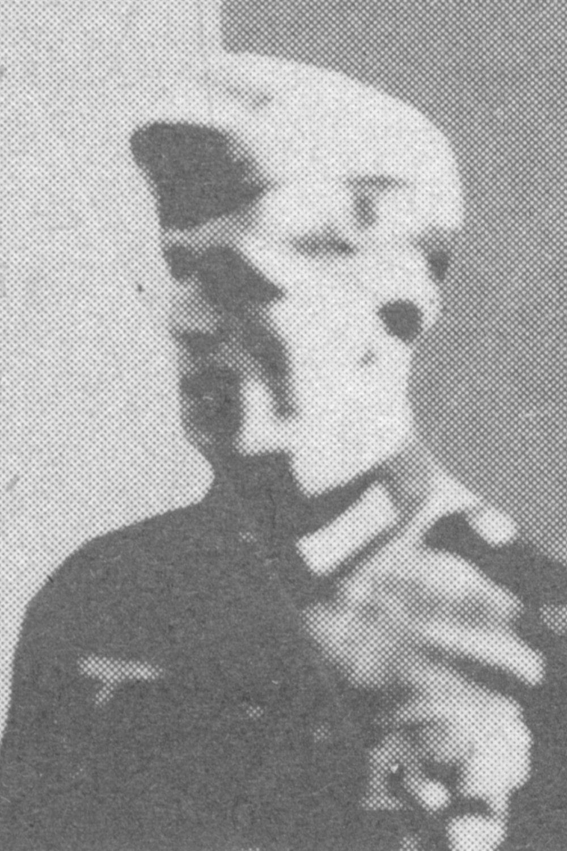 Häusser Wilhelm