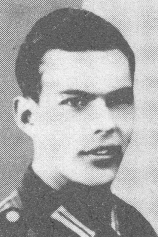Mahler Karl Heinz