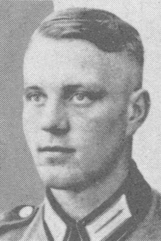 Meister Klaus Norbert