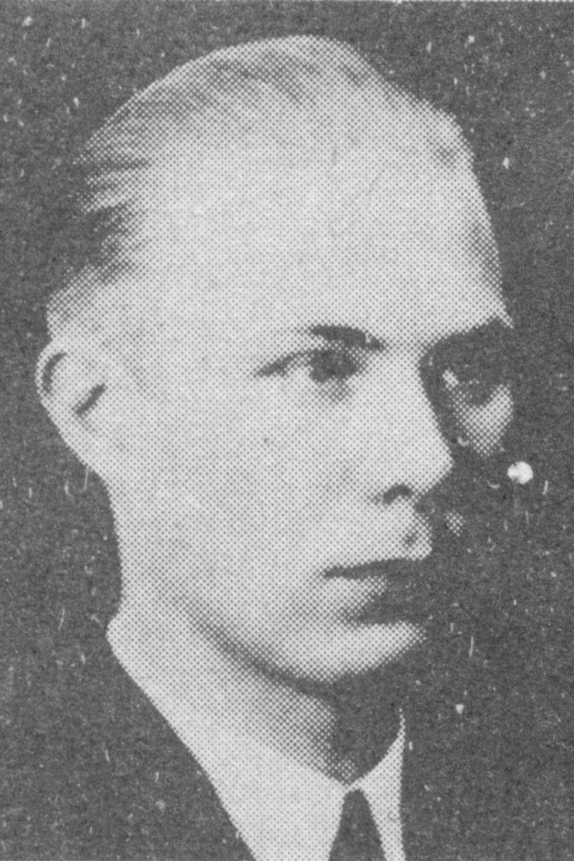 Rogge Heinrich