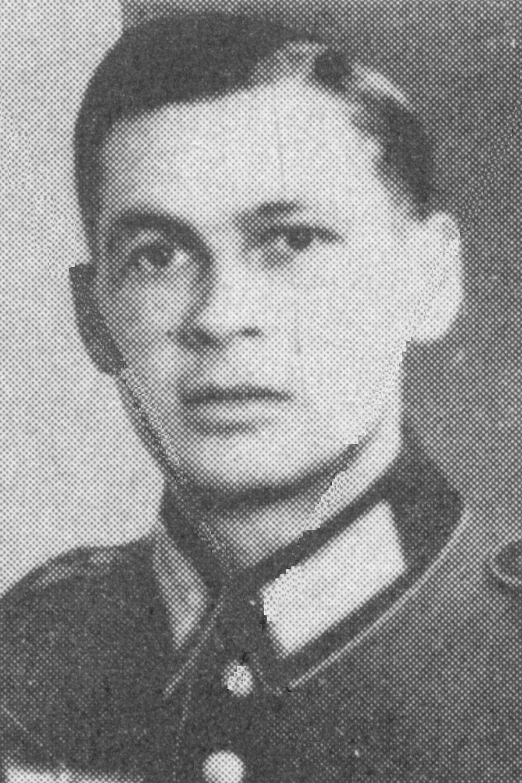 Sander Willi