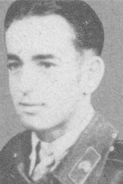 Schwarz Hans Jürgen